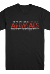 Animals Mens Shirt