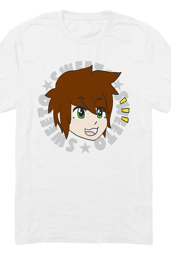 Nombre provisional Botánico Indica  Jordan Sweeto Merch - Online Store on District Lines