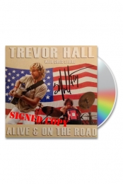 Alive & On the Road (Signed)