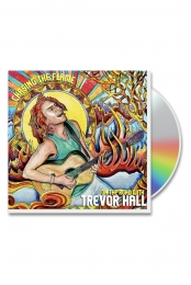 Chasing the Flame Live CD