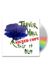 This Is Blue CD (Signed)