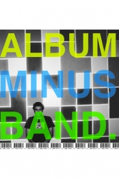 Bomb the Music Industry! - Album Minus Band (clear green /300)