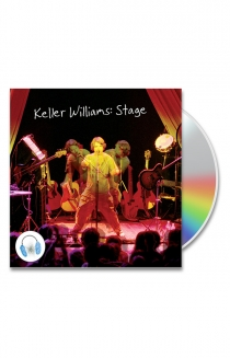 Stage CD