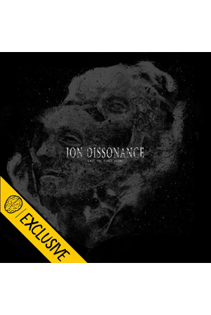 Ion Dissonance - Cast the First Stone (Smartpunk Exclusive Yellow Vinyl /300)