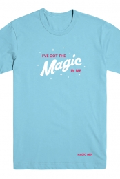 Magic in Me Womans Tee