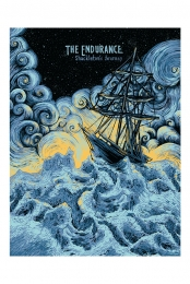 The Endurance Art Print