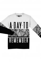 High Fashion Long Sleeve Tee