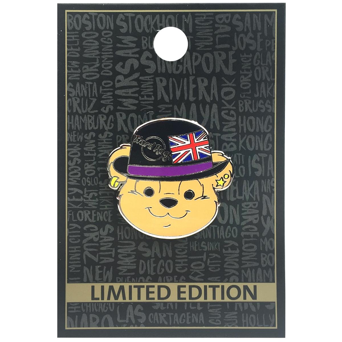 UK Bear  0