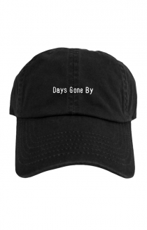 Days Gone By Dad Hat