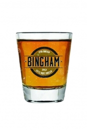 Bingham Shot Glass Set
