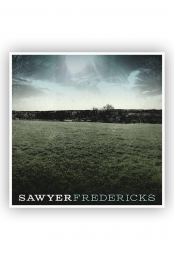 Sawyer Fredericks EP Magnet