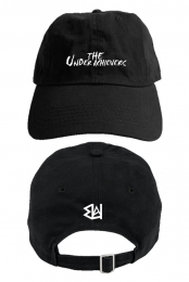 UA Logo Dad Hat