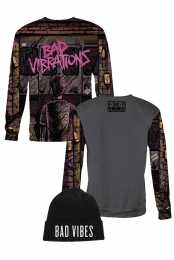 Bad Vibes Bundles