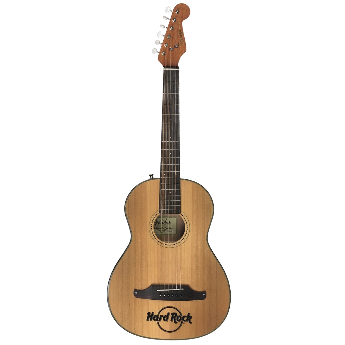 Fender Sonoran Acoustic Guitar Natural 0