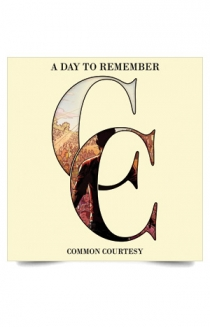 Common Courtesy Digital Download