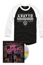 Bad Vibrations CD Bundle 3