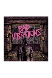 Bad Vibrations Deluxe CD