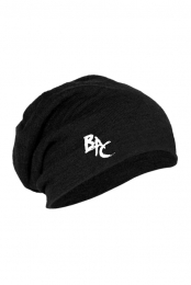 BAC Embroidered Beanie