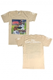 Happened In Flatbush Tee (Cream)
