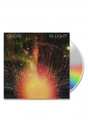 In Light CD