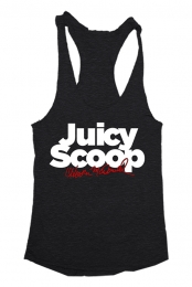 Juicy Scoop Tank - Juicy Scoop with Heather McDonald