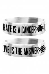 Answer Wristband
