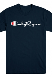 Cody T-Shirt (Navy)