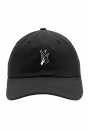 JK Logo Dad Hat