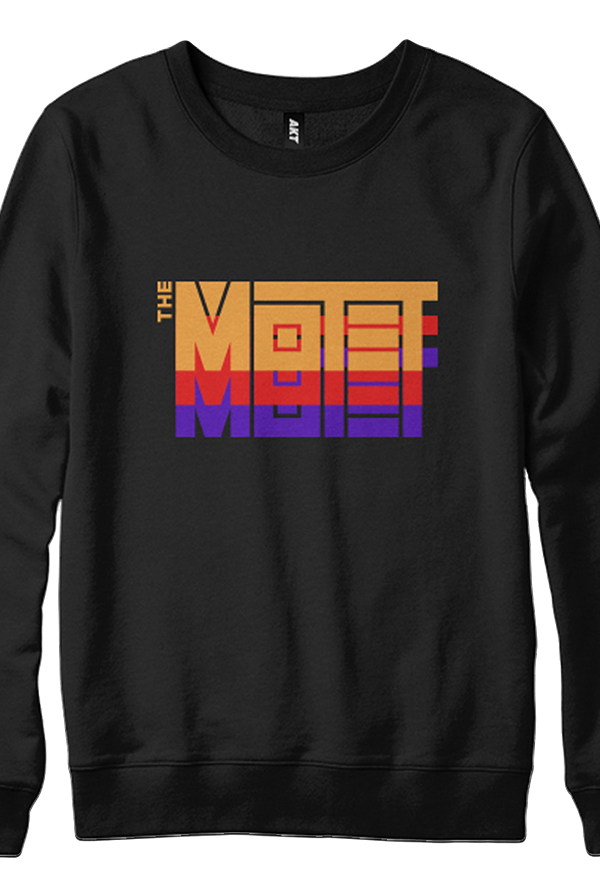 Movement Crewneck