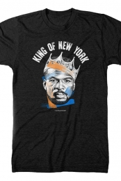 King of New York Tee (Black)