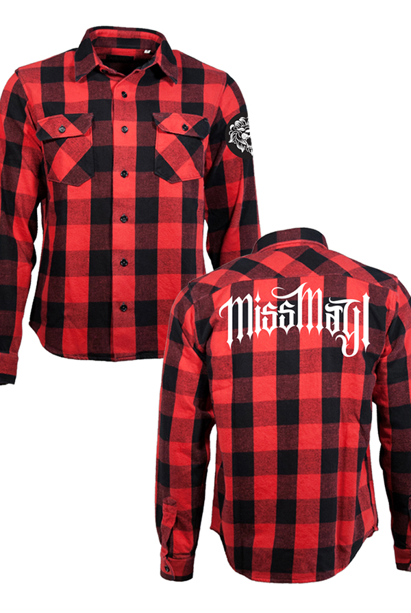 MMI Flannel