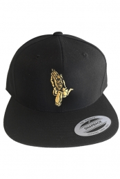 Blessed Hands (Gold Logo) Snapback