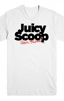 Juicy Scoop Unisex Tee