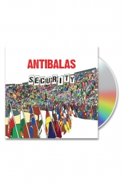 Security CD