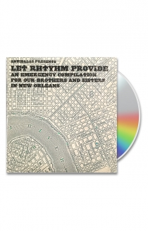 Let Rhythm Provide CD