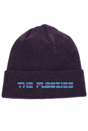 LA Gear Beanie (Purple)