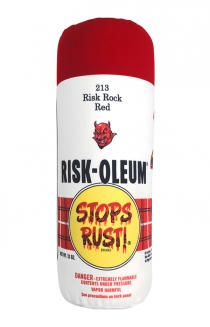 Risk Pillow (Large)
