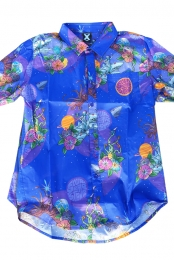 RODT Hawaiian Shirt