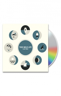 Low Tides CD