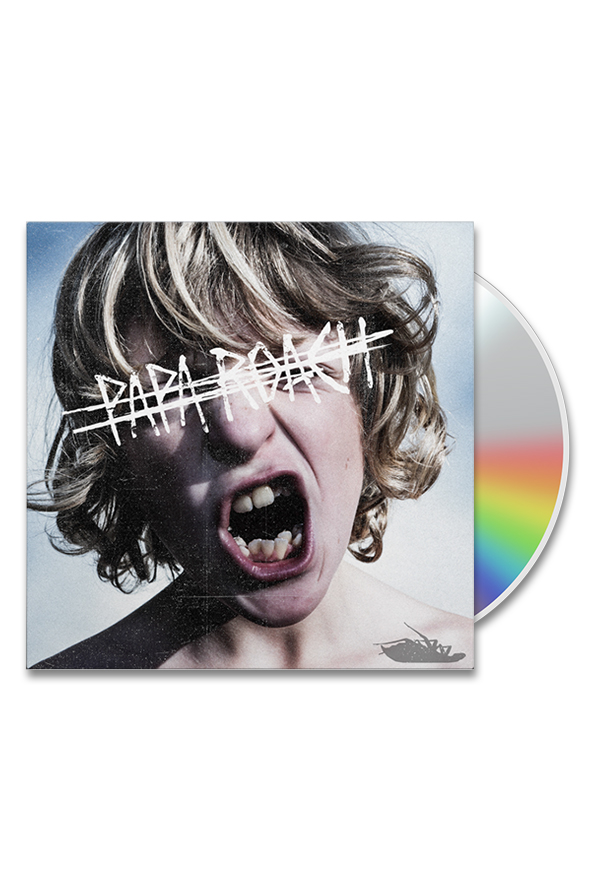 Crooked Teeth CD (Standard)