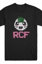 RCF Tee - Chris O'Flyng