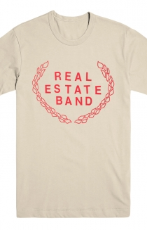 Real Estate Band Tee