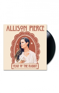 Year of the Rabbit Vinyl