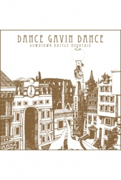 Dance Gavin Dance - Downtown Battle Mountain