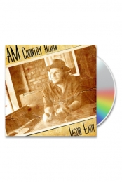 AM Country Heaven CD