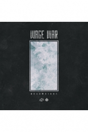 Wage War - Dead Weight (Smartpunk Exclusive / Marble Sky wax /300)