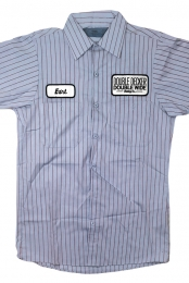 Double Decker Double Wide Earl Workshirt