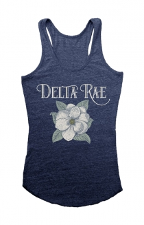 Magnolia Girls Tank