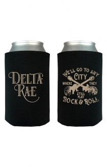 Rock & Roll Koozie