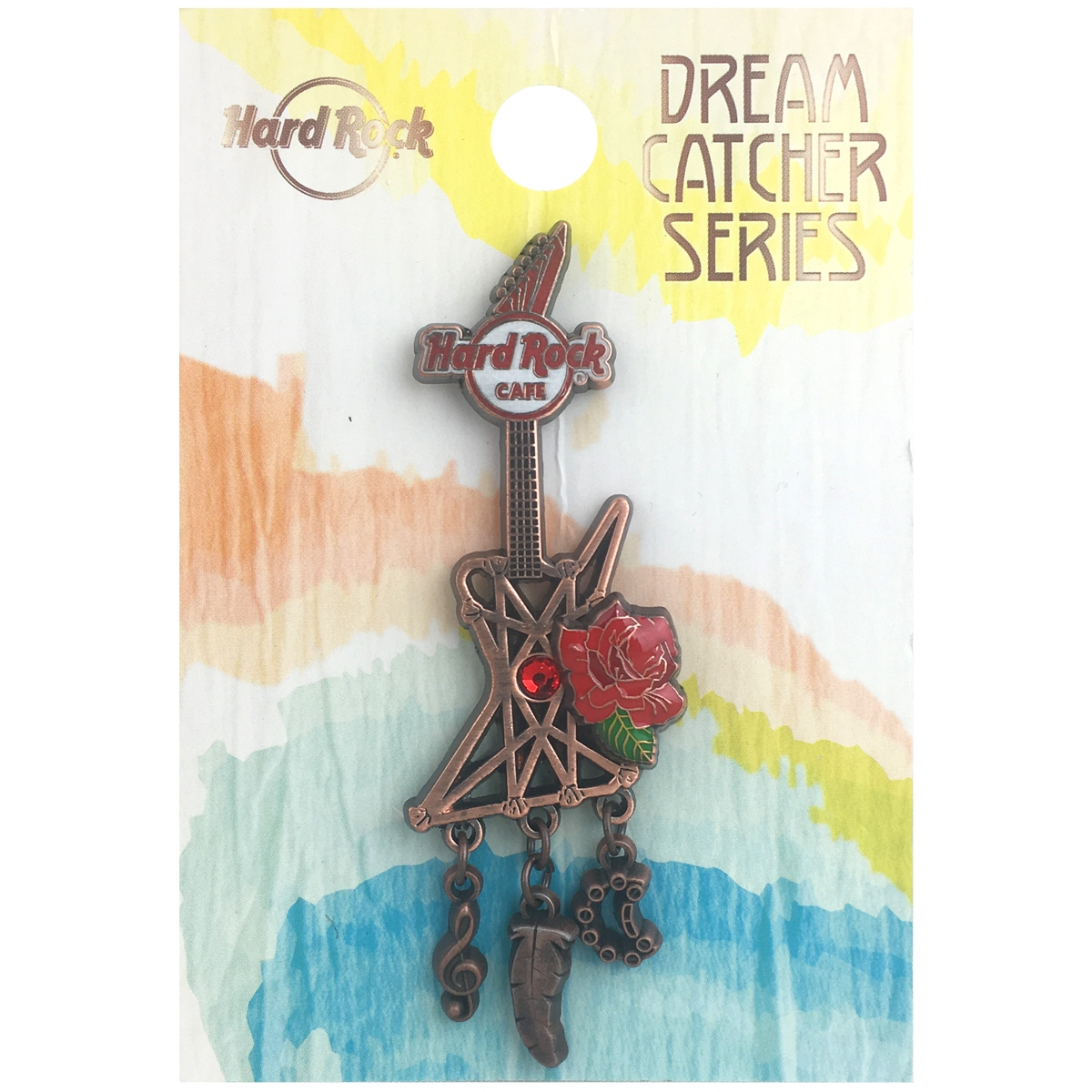 Dreamcatcher Guitar Series 0
